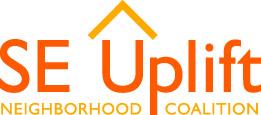 SE Uplift Standard Logo