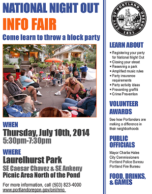 National Night Out Info Fair v6