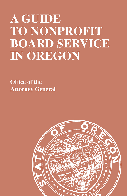 Pages from Guide to nonprofit board service2