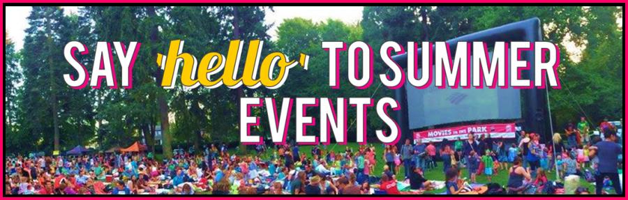 Summer Event Image