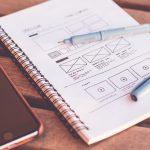 sketching-webdesign-layout-wireframe-ideas-picjumbo-com