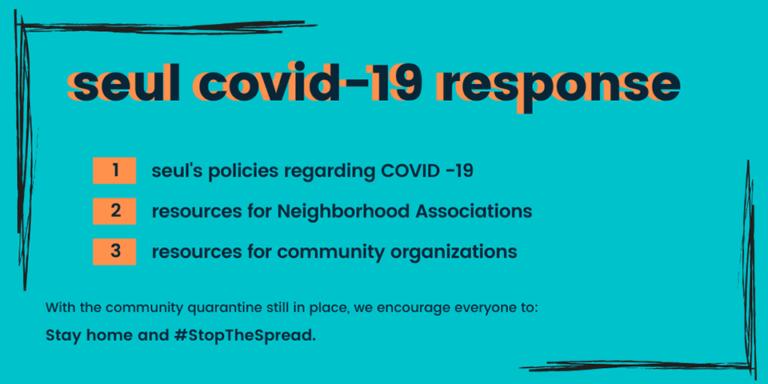 SEUL-COVID19-RESPONSE